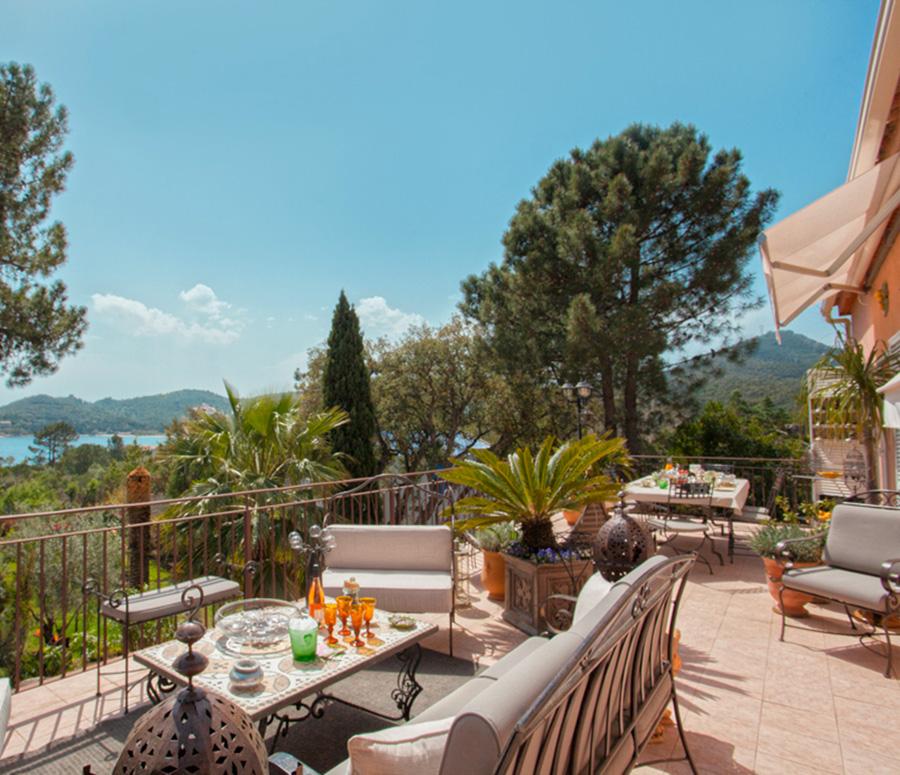 Casa del Sole | Chambre d\'hôtes de charme - la Corse autrement…